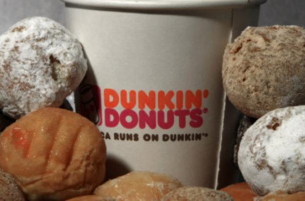 Dunkin' Donuts Gluten-Free