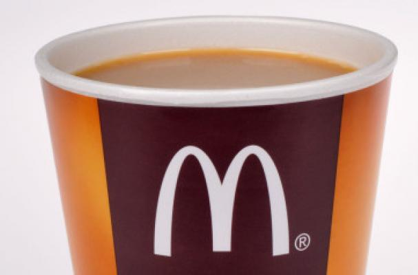 McDonald's McCafe Ground Coffee