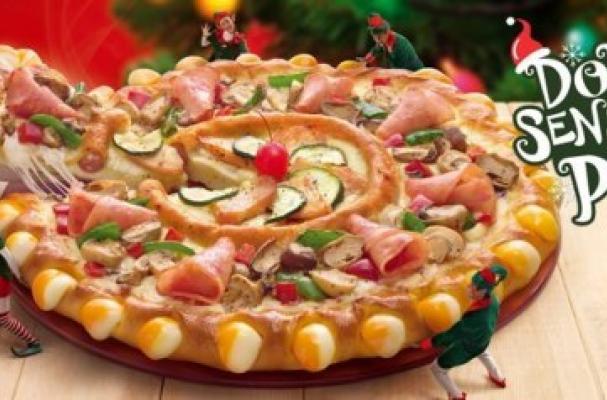 Italian Pizza Double Road Cricket Stadium Food Street Rawalpindi Rawalpindi