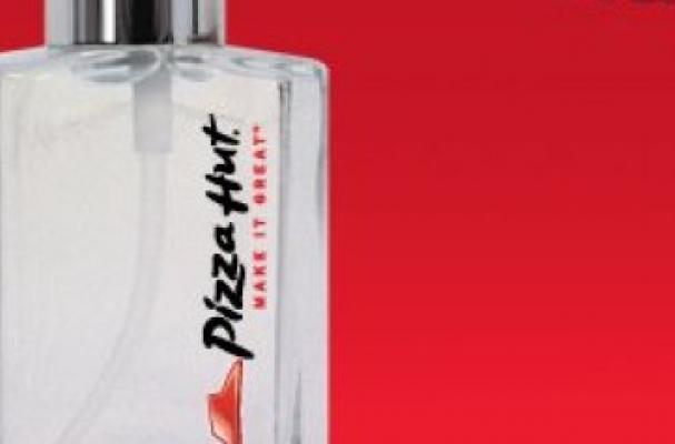 Pizza Hut Perfume