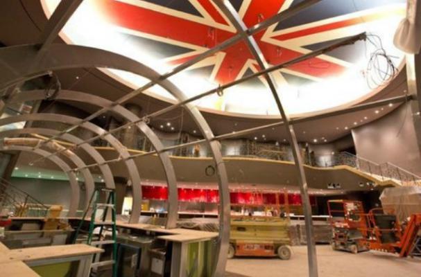 Go Inside Gordon Ramsay's New Las Vegas Restaurant