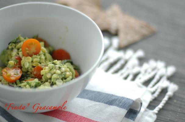 raw recipes guacamole