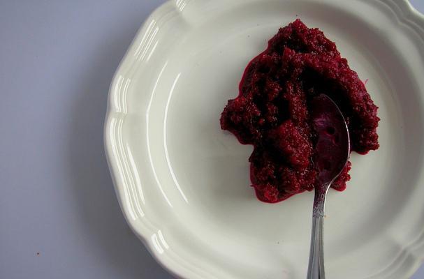 beetroot relish