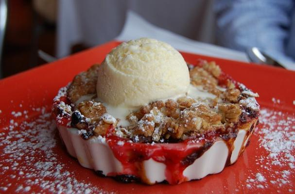 Foodista Top 5 Summer Desserts