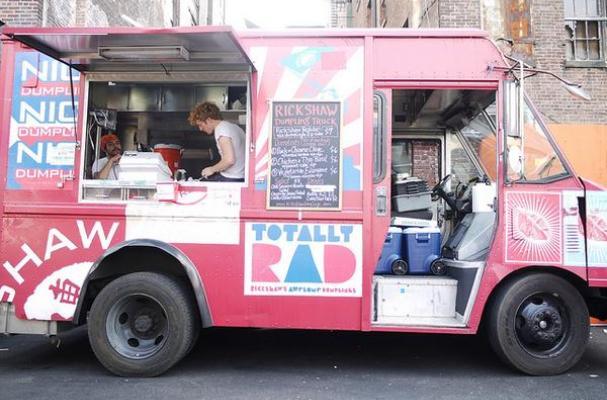 Latin Food Trucks In Orlando