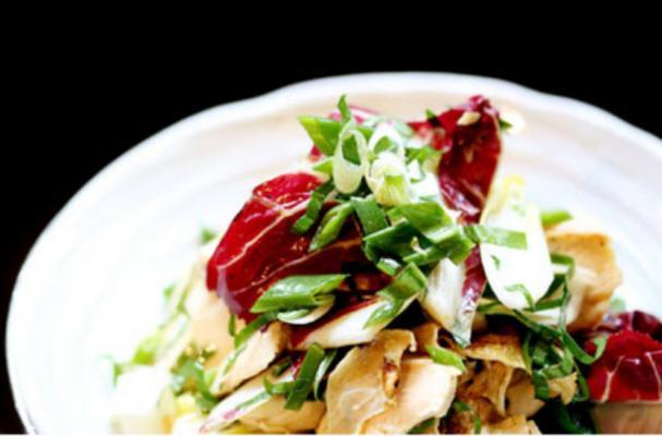 Easy Chicken Recipe: Roast Chicken Salad