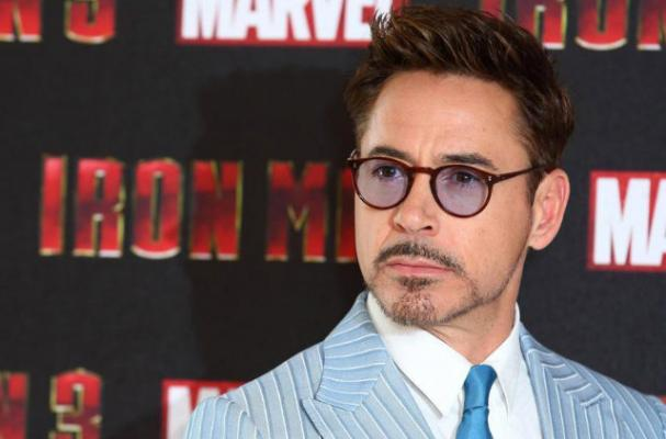 Robert Downey Jr. to Star in Indie Flick 'Chef'