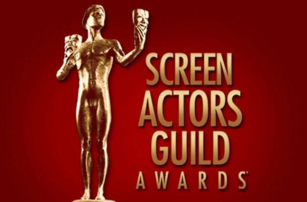 Screen Actors Guild Awards Menu has Something for Everyone