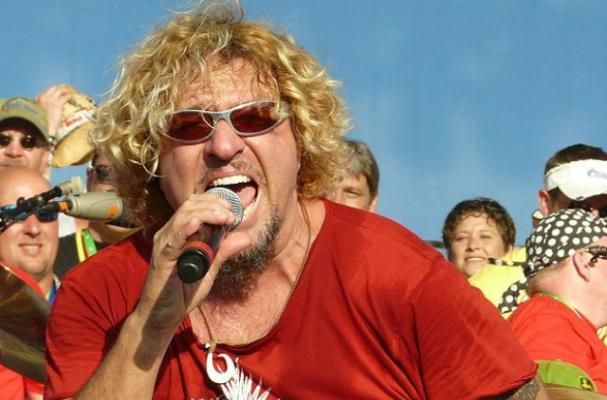 Sammy Hagar Launches Hawaiian Rum
