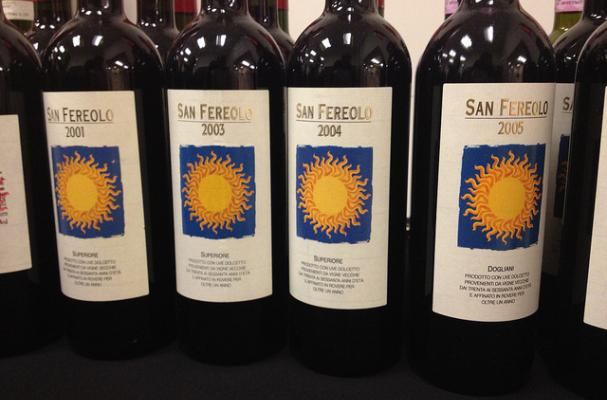 San Fereolo Dolcetto