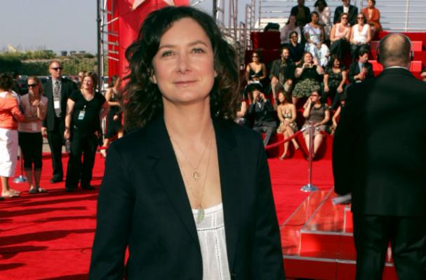 Sara Gilbert Offers Green Tips for Earth Day