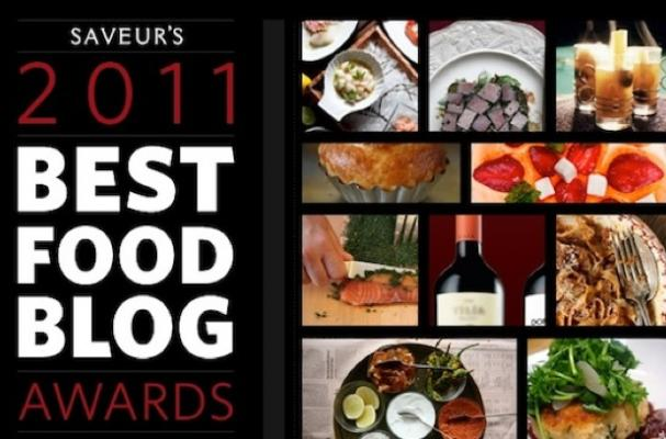 2011 Saveur Best Food Blog Awards