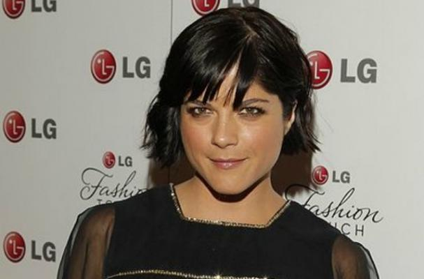 Selma Blair on The Kind Diet.