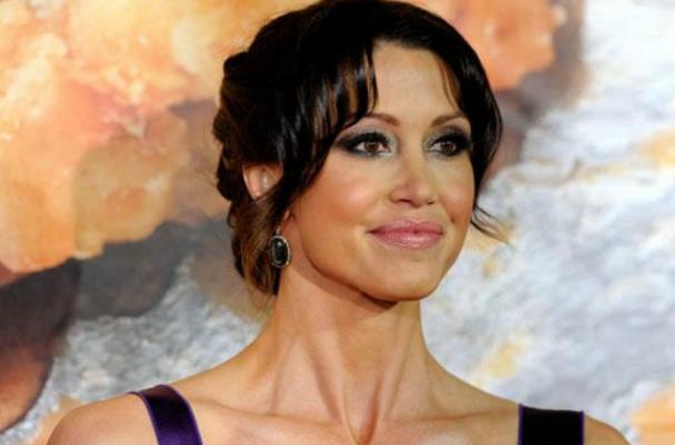 Shannon Elizabeth Shares Favorite Vegetarian Snacks