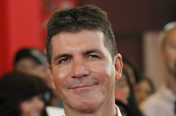 Simon Cowell Working on UK Food Competition