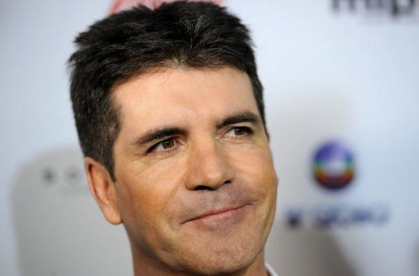 Simon Cowell is Shopping a Cooking Show