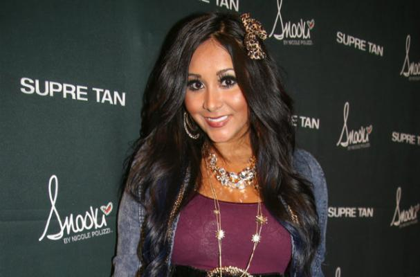 Snooki's Post-Pregnancy Diet