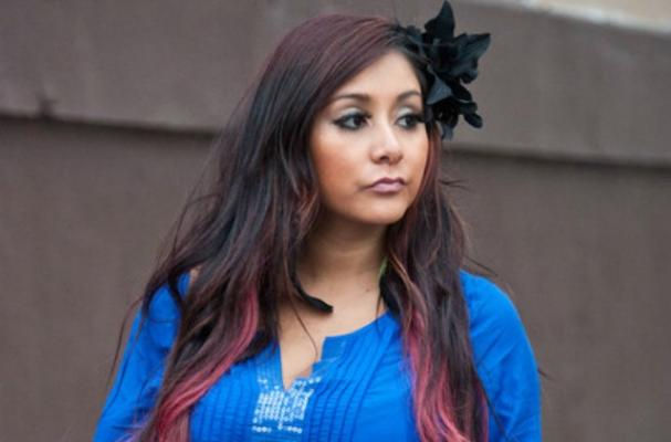Is Snooki Still Dieting While Pregnant?