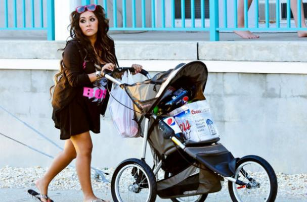 3 Snooki Pregnancy Diet Quirks