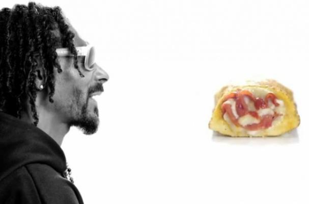 Snoop Dogg Stars in Hot Pockets Commercial