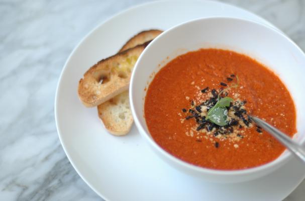 soup recipes tomato