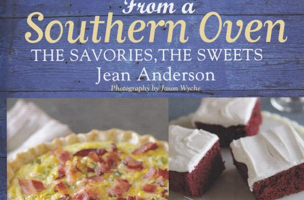 Cookbook Collector: From a Southern Oven + Rice and Shrimp Pie with Bacon