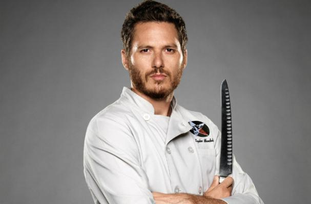 Celebrity chef restaurants orlando