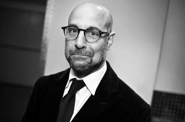 Stanley Tucci to Host 2013 James Beard Awards
