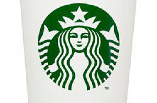 Starbucks Reusable Plastic Tumblers
