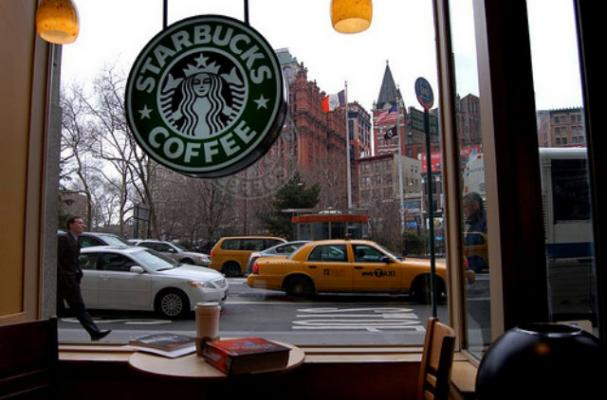 New Yorker Attempts to Visit Every Starbucks in the City