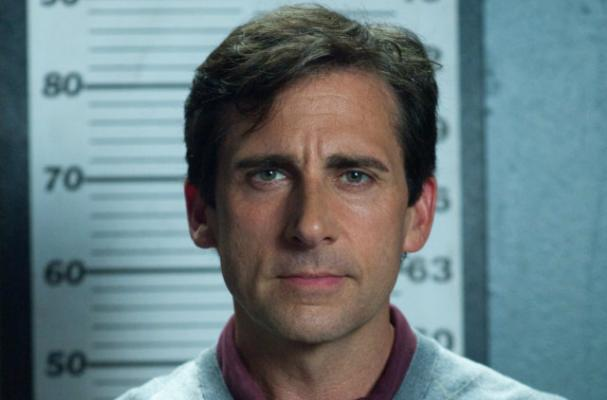 Steve Carell Would 'Eat So Much Crap' If It Was The End Of The World