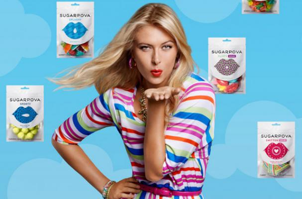 Social Media Helps Make Sugarpova a Hit