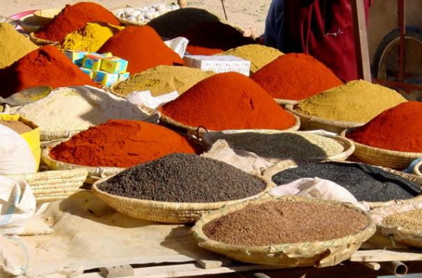 Learn to Make Swahili Spice Mix