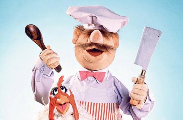 ESPN Hires the Swedish Chef