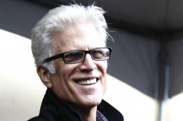 Ted Danson Goes Vegan