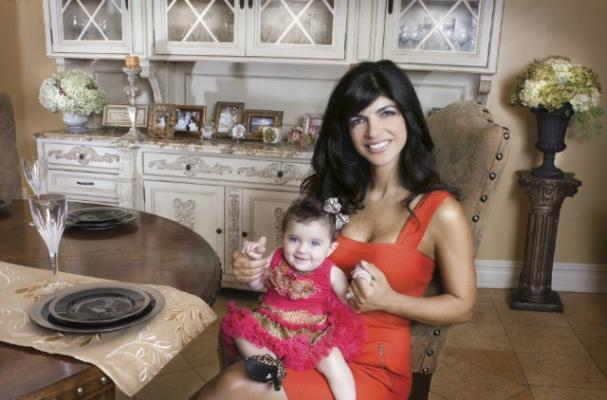 Teresa Giudice Might Get Her Own Cooking Show