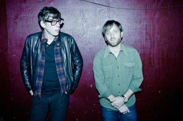 The Black Keys to Appear on Anthony Bourdain's 'No Reservations'