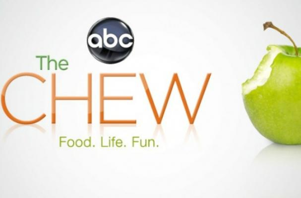 ABC's The Chew