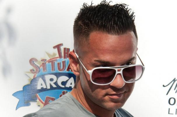 The Situation Sues Devotion Spirits