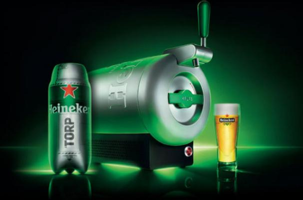 Heineken Launches The Sub for At-Home Beer Drinkers