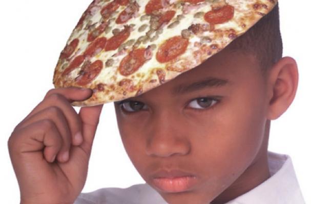 pizza beret