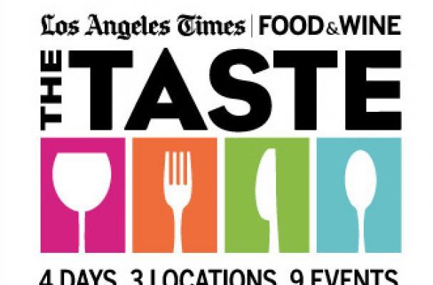 taste L.A.