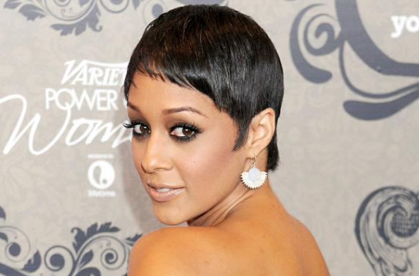 Tia Mowry Joins The Kind Life