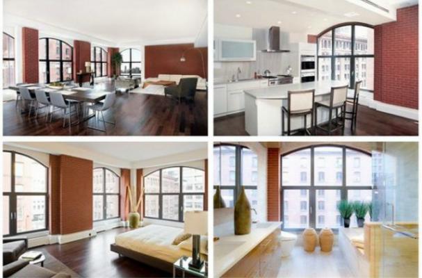 Celebrity Kitchens: Justin Timberlake
