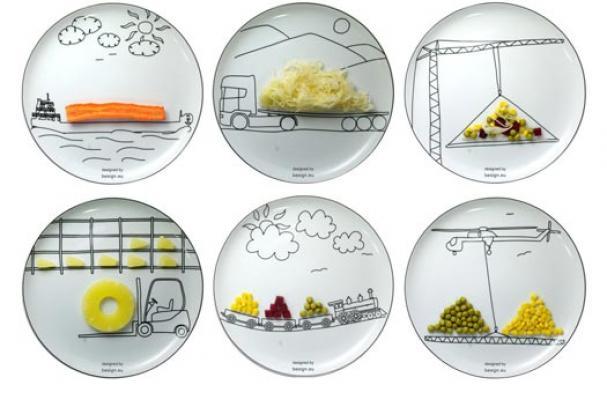 Transportation Plates