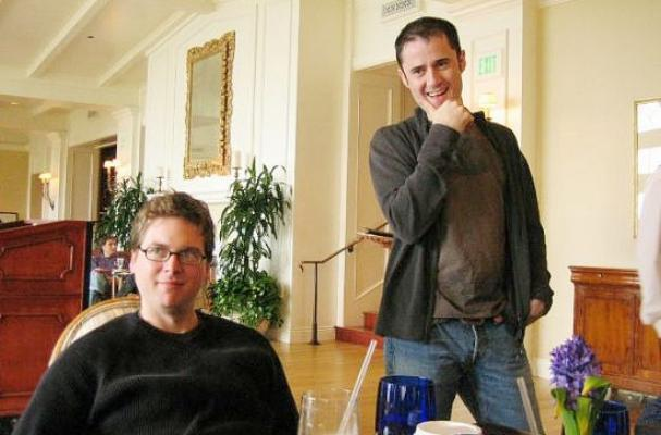 Twitter Co-Founders