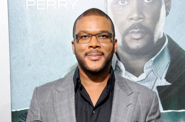 tyler perry weight loss