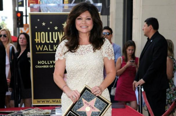 Valerie Bertinelli is a 'Master at Losing Weight'