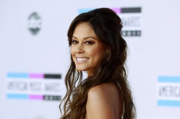 Vanessa Lachey Talks Post Baby Diet