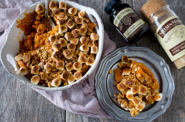 Foodista | Thanksgiving Side Dishes that Belong on Every Table